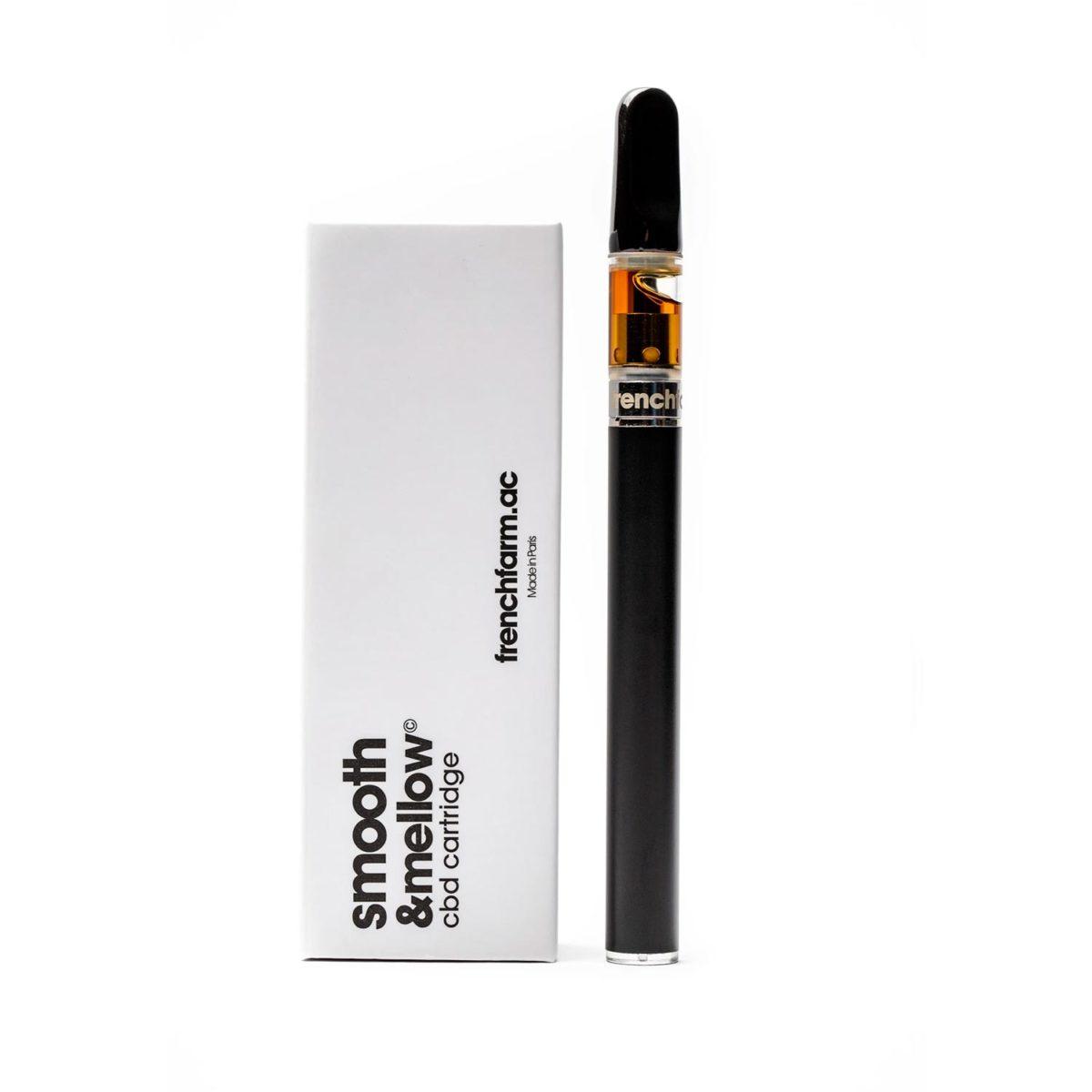 Cartouche CBD vape pen