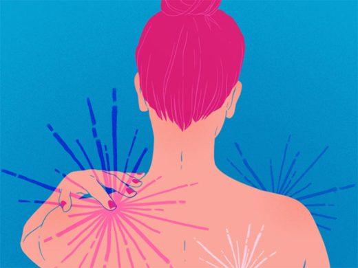 CBD et fibromyalgie