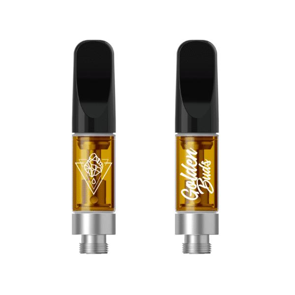 Cartouche CBD Golden Buds