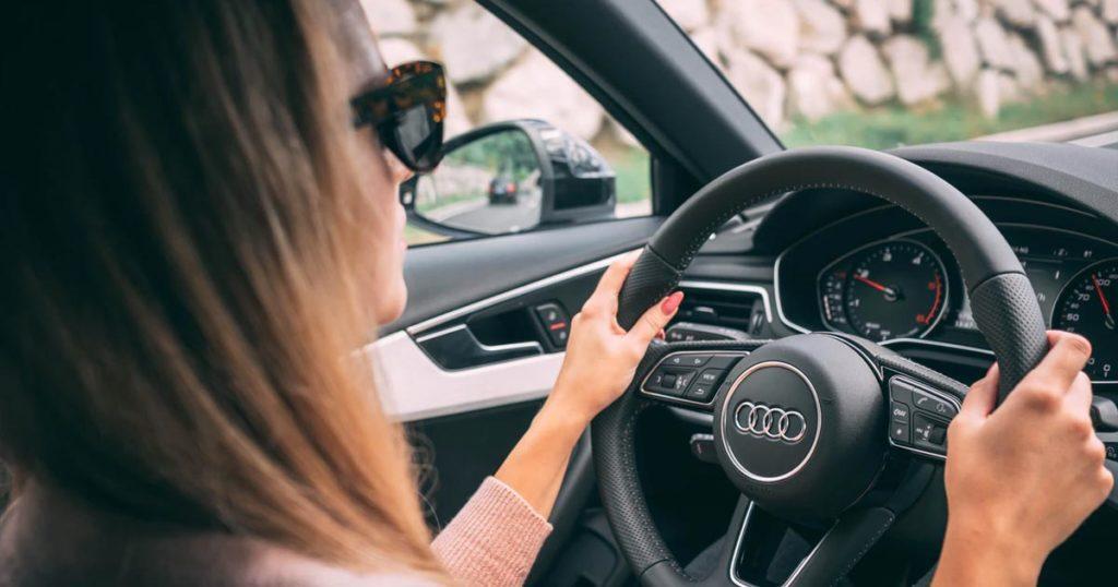 CBD et conduite automobile