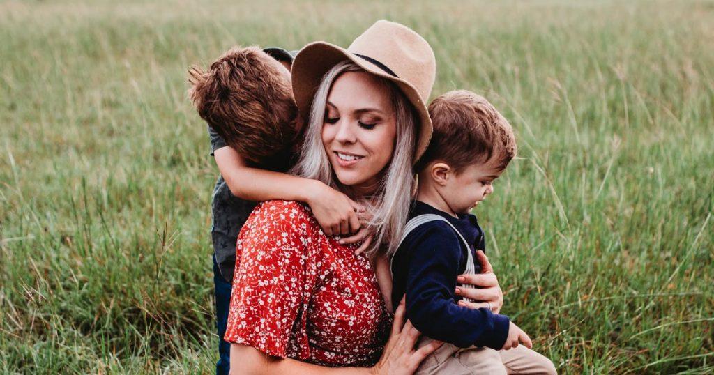 CBD et jeunes mamans
