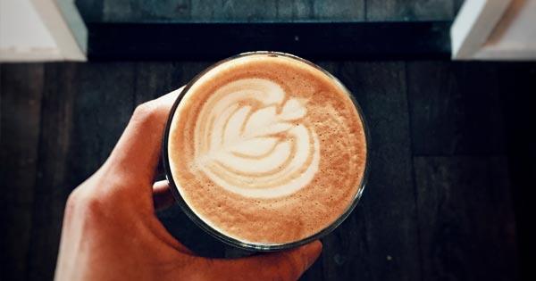 Café au CBD