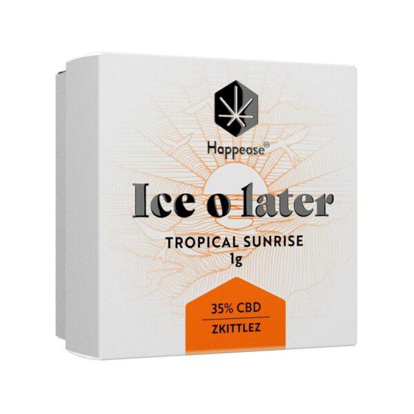 Ice-o-later CBD Tropical Sunrise